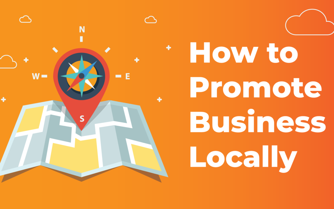 Promote your Clinic Locally  – A How-to Guide